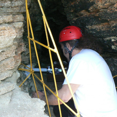 Instrumental monitoring of hazardous geological processes in the area of Kaliakra Historical Reserve